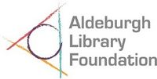THE ALDEBURGH LIBRARY FOUNDATION